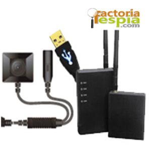 Kit para exámenes por Radio Frecuencia