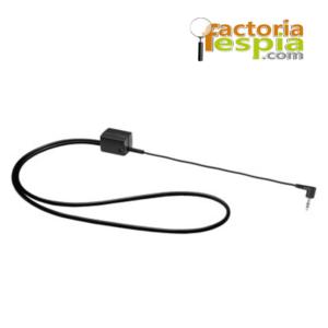 Collar de Bucle Inductivo para MP3