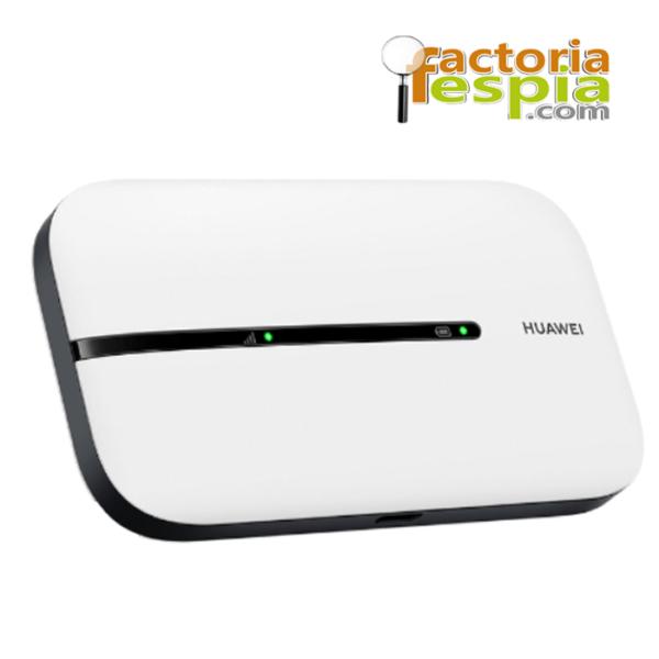 Servidor portátil 4G. Wi-Fi portable.