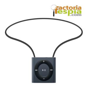 Collar de Inducción Bluetooth PRO