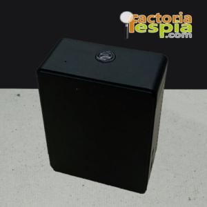 Video-Grabador Pitty Cámara Espía con resolución de 720p con lente de 160 grados. Conexión Wi-Fi.