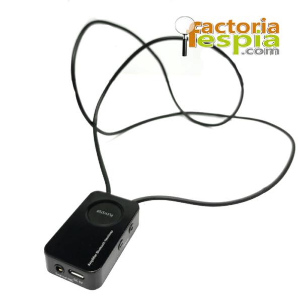 Collar de Inducción Bluetooth VIP